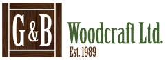 G & B Woodcraft Ltd.